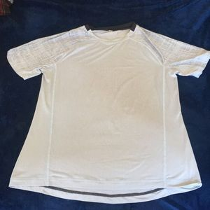 Lululemon men's t-shirt